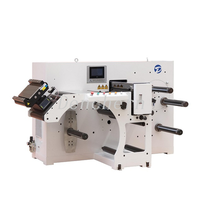 HSR370-MASTER Automatic high speed slitting machine